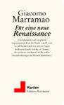 Für eine neue Renaissance